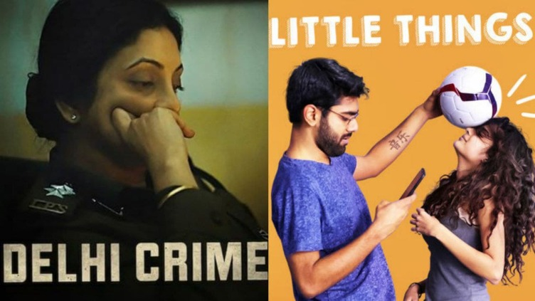 From Delhi Crime 2 to Little Things season 4: The most-awaited Indian web  series of 2021